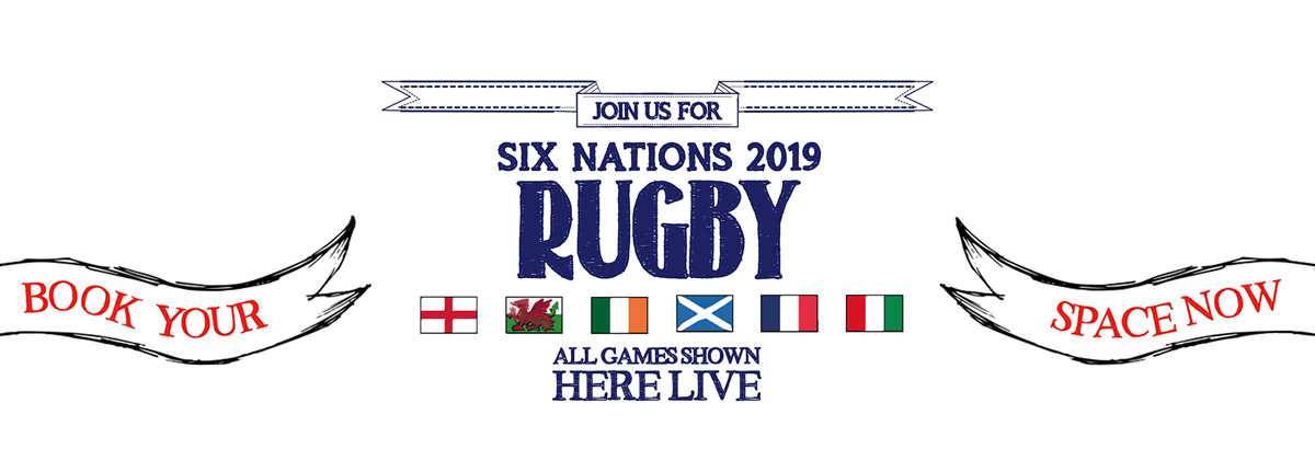 6 Nations Live at Soho